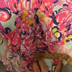 Lilly Pulitzer Shorts - Lilly Pulitzer colorful shorts